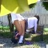 【 盗撮動画 】マジかよwww学校サボって公園でSEXする学生カップルを完全盗撮!!!