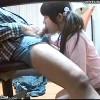 【 盗撮動画 】ロ●コン家庭教師が教え子J●にフェラチオ勉強させる衝撃の盗撮映像流出!!!※閲覧注意