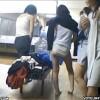 【 盗撮動画 】部活女子の着替え盗撮した合宿所の更衣室ガチンコ映像!!!※従業員からの投稿