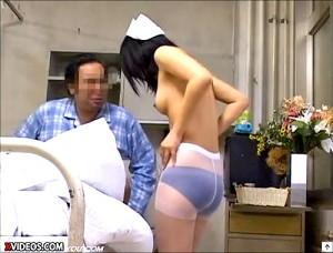 【 盗撮動画 】入院中に可愛いナースを口説いたら本当にヤレちゃった証拠盗撮映像wwwww