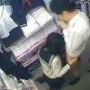 【 盗撮動画 】ブルセラSHOPに来たJKに変態店長が謝礼をチラつかせ店内SEX盗撮wwwww