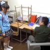 【 盗撮動画 】ランド●ル少女を生徒指導レイプするロ●コン教師の問題映像!!!※閲覧注意