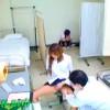 【 盗撮動画 】ロ●コン医師が女子校の健康診断で全校生徒のマ○コ盗撮した前代未聞の映像流出wwwww