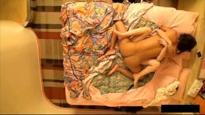 【 盗撮動画 】福岡ラブホで博多弁の素人カップルのリアルSEX盗撮映像!!!※従業員の盗撮記録