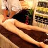 【 盗撮動画 】完璧すぎる素人娘を狙い悪徳オイルマッサージエステ盗撮映像が流出!!!