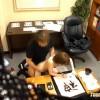 【 盗撮動画 】習字の筆よりも男の竿をマンツーマンで教育する前代未聞の習字レイプ教室!!!※閲覧注意