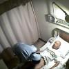 【 盗撮動画 】入院中に夜勤ナースに性処理フェラチオしてもらった本物盗撮映像wwwww
