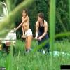 【 盗撮動画 】ド田舎カップルが畑ド真ん中で青姦SEXする痴態をリアル盗撮wwwww