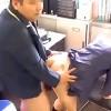 【 盗撮動画 】警察も学校も親もイヤだ…キセル不正したJKに脅迫中出しレイプした問題映像!!!※閲覧注意