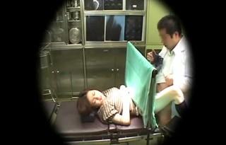 【 盗撮動画 】不妊治療をする人妻を狙い中出しまくる変態医師の盗撮記録!!!※閲覧注意