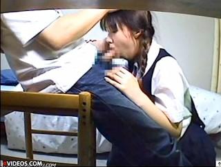【 盗 撮 動 画 】 も し も 家 庭 教 師 が ロ ● コ ン だ っ た ら … ※ 閲 覧 注 意