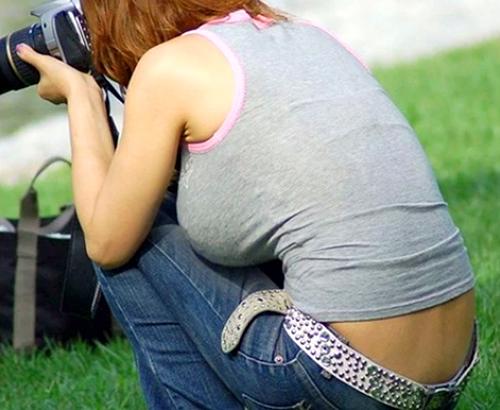 【 盗撮動画 】着衣巨乳フェチが絶対にヌケるエロ画像をまとめた盗撮動画www※YouTube70秒!!