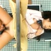 【 盗撮動画 】性病が不安なJKを狙いありえない診察レイプした変態医師の問題行為…※閲覧注意