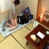 【 盗撮動画 】本当にあった…保険外交員が男性客とハメまくる枕営業の実態を盗撮暴露!!!
