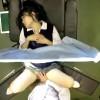 【 盗撮動画 】性病検査するJKに変態医師が卑劣な診察レイプした問題映像!!!※閲覧注意