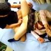 【 盗撮動画 】一人暮らしする兄の自宅でJ●妹と禁断の兄妹SEX盗撮!!!※近親相姦注意