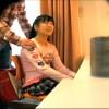 【 閲覧注意 】親に内緒で少女は家庭教師とエッチの勉強をしていた問題映像!!!