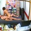 【 盗撮動画 】アキバ系の中年デブ男が自宅にデリヘル嬢を呼んで●万で本番SEXした盗撮映像wwwww