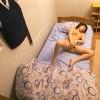 【 盗撮動画 】JK妹の自宅部屋に盗撮カメラを仕掛けたらオナニーしていた衝撃映像!!!
