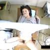 【 盗撮動画 】婦人科で子宮ガン検診する素人娘に悪戯したドスケベ医師の盗撮記録wwwww