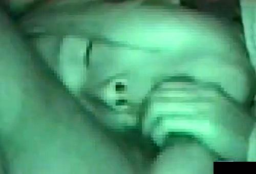 【盗撮動画】横浜カーセックススポットで素人カップルを赤外線盗撮した潜入記録wwwww