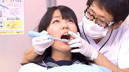 【盗撮動画】キチガイ歯科医がJKに全身麻酔して悪戯中出しレイプした問題映像!!!※閲覧注意