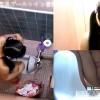 【 盗撮動画 】とある市民プール女子トイレで少女達のオシッコ完全盗撮したリアル映像!!!※3アングル盗撮