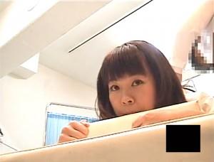 【 盗撮動画 】肛門科で女性のアナルに悪戯盗撮したキチガイ医師の問題映像!!!※閲覧注意
