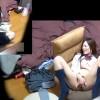 【 盗撮動画 】JKギャル妹の自宅部屋に盗撮カメラを仕掛けて私生活オナニーを覗き見盗撮した家庭内映像!!!