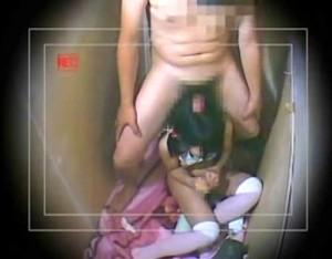 【 閲覧注意 】性犯罪者が●●を数日間監禁レイプした衝撃の記録流出!!!※削除される前にご覧下さい。