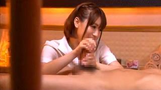 【 盗撮動画 】今すぐ手コキ風俗店に行きたくなる極抜きサービスプレイ盗撮映像wwwww