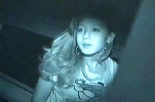 【 盗撮動画 】深夜のカーセックスを赤外線盗撮したら巨乳ギャルが糞エロい腰使いで騎乗位していた衝撃映像wwwww