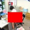 【 閲覧注意 】訪問販売するヤ●ルトお姉さんを1500円で社内レイプした問題映像!!!