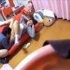 【 盗撮動画 】血気盛んで好奇心旺盛なヤリマンJKの放課後活動をご覧下さい。※自宅SEX盗撮映像