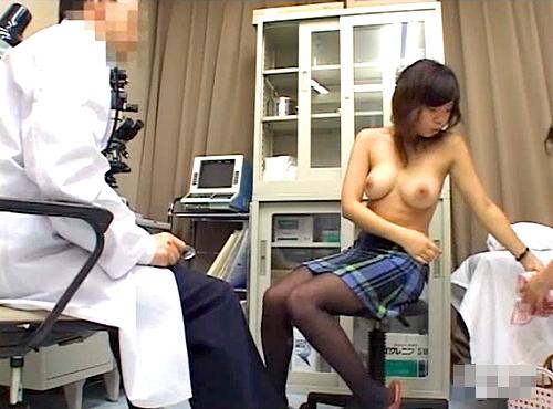 【盗撮映像】F●2に流出したキチガイ産婦人科医によるガン検診盗撮した激ヤバ映像…※閲覧注意
