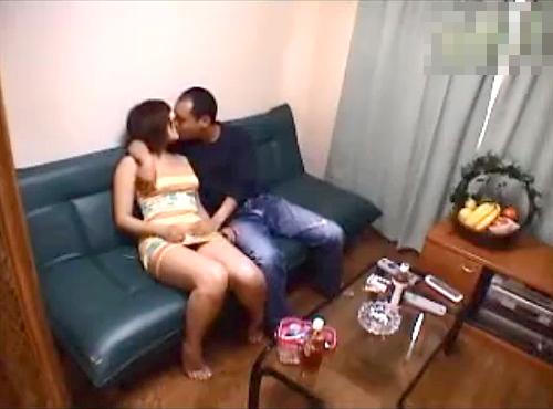 【盗撮動画】尻軽女をテイクアウト自宅SEX盗撮して勝手にF●2に流出した激ヤバ素人映像wwww