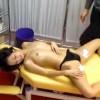 【 盗撮動画 】本当にあった!!快楽を求める女性専用の性感マッサージを実態盗撮した本物映像wwwww