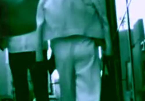 【 盗撮動画 】鞄に仕込んだ赤外線カメラで美尻お姉さんにバレないように追跡しながらお尻を撮影www