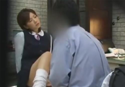 【産婦人科盗撮動画】可愛いJKにあくまで診察と称して猥褻行為を繰り返す悪徳医師による隠し撮りwww